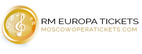 Moscow Opera Tickets | Moscow  Concerts Tickets