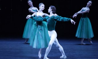 Jewels | Ballet by George Balanchine