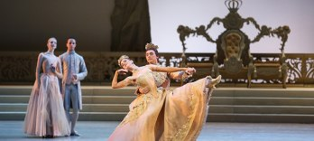 The Sleeping Beauty | Ballet